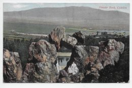 Caledon - Venster Rock - South Africa