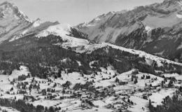 Vue Aériennne Villars Sur Ollon - VD Vaud