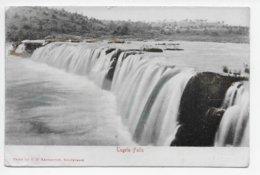 Tugala Falls - South Africa