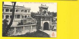 ANNAM Hué Palais Du Prince Tuyen Hoa (Dieulefils) Viet-Nam - Viêt-Nam