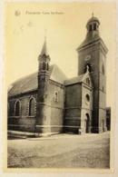 Frameries Eglise Ste Waudru - Frameries