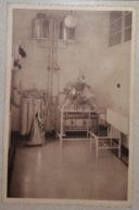 Frameries Clinique Chirurgicale De N.D - Frameries
