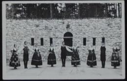 Frameries – Millénaire Mai 1973 Groupe Bulgare - Frameries