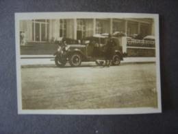Photo 4,50 X 6 - Automobile - Marque à Identifier - Automobiles