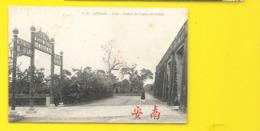ANNAM Hué Portes De Sortie Du Palais (Dieulefils) Viet-Nam - Viêt-Nam