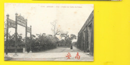ANNAM Hué Portes De Sortie Du Palais (Dieulefils) Viet-Nam - Vietnam