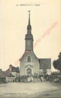35.  BRECE . L'Eglise . - Autres Communes