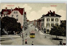 52474416 - Bad Cannstatt - Stuttgart