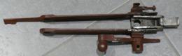Levier Mg08 - Mg08-15 - Armas De Colección