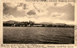 Rapperswil (12419) * 31. 7. 1914 - SG St. Gall