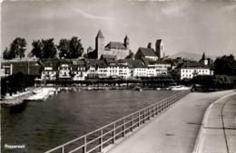 Rapperswil (2184) - SG St. Gallen