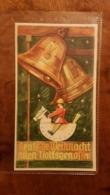 WHW Winterhilfswerk, Türplakette Deutsche Weihnacht Allen Volksgenossen 1935/6 - Documents