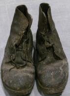 Brodequins Cloutés - 1914-18