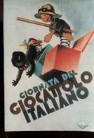 C2031 GIORNATA DEL GIOCATTOLO ITALIANO RIPRODUZIONE - Manifestazioni