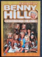 BENNY HILL - Intégrale - ( Épisodes 3 à 4 ) . - Séries Et Programmes TV