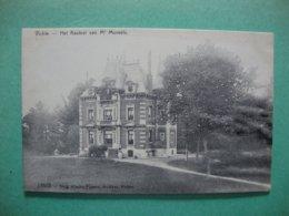 Vichte - Het Kasteel Van Mr. Moreels  - 1910 - Deerlijk - Anzegem