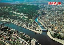 Belgique - Namur - Vue Générale Aérienne - Carte Neuve - Voir Scans Recto-Verso - Namur