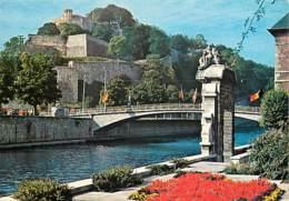 Belgique - Namur - Porte De Sambre Et Meuse - Carte Neuve - Voir Scans Recto-Verso - Namur
