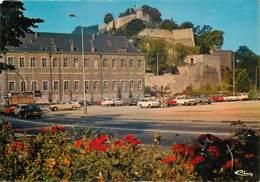 Belgique - Namur - La Citadelle - Automobiles - Fleurs - Carte Neuve - Voir Scans Recto-Verso - Namur