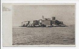 Bibby Line - Publicity - Marseille - Chateau D'If - Ships