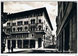 TREVISO:  VIA  S. MARGHERITA  -  FOTO  -  FG - Treviso