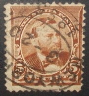 N°767 TIMBRE ETATS - UNIS OBLITERE - Used Stamps