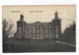 QUEUE-DU-BOIS  Château D'Ouitremont - Beyne-Heusay