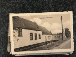 Snellegem ( Jabbeke) - Oosthoeve  - Uitg. Marcel Verschaeve - Jabbeke