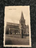 Snellegem ( Jabbeke) - Kerk   - Uitg. Marcel Verschaeve - Jabbeke