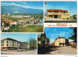 ORSAGO:  VISIONI  -  F.LLO  TOLTO  -  FOTO  -  FG - Treviso