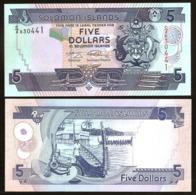 SOLOMON ISLANDS - 5 DOLLARS - 2008 - UNC - Solomon Islands