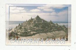 Cp , ETATS UNIS , CALIFORNIA CONDOS ,photo J. Blank ,voyagée - Etats-Unis