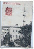 CANEA - LA CANÉE Mosquée KHUNKIAR 1908 - VENTE DIRECTE X - Buy It Now ! - Grecia