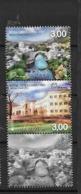 2012 MNH Bosnia, Croat Post, Postfris** - 2012