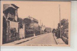 76  - YPORT - Rue Alfred Nunes - Yport