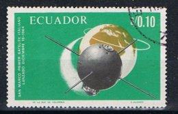 Ecuador Y/T 763 (0) - Equateur