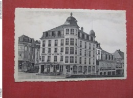 Belgium > Luxembourg > Bouillon Hotel De La Poste   Ref   3601 - Bouillon