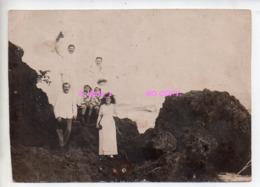 REF EX2 : Photo Originale Ancienne 15,5  X 11 Afrique Colon Coloniale Conakry 1914 - Afrique
