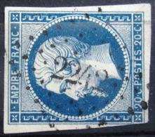 PC 2242 - LE NEUFCHATEAU - VOSGES - 1849-1876: Classic Period