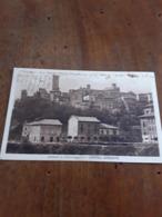 Cartolina Postale 1920, Castell'Arquato - Piacenza