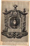 CPA Machecoul-En La Chapelle Du Calvaire Avant 1793 (250822) - Machecoul