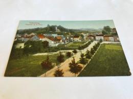 Netherlands Nederland Holland Valkenburg Aan De Geul Ruin Ruine View 11036 Post Card Postkarte POSTCARD - Valkenburg