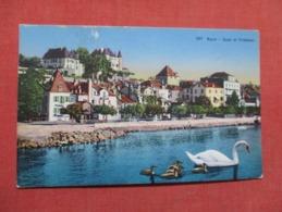 Nyon   Switzerland > VD Vaud   Ref   3601 - VD Vaud
