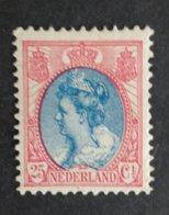 Nederland/Netherlands - Nr. 71 (postfris) - Ongebruikt