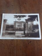 Cartolina Postale 1935, Cento, Villa Carla Proprietà Levi - Ferrara