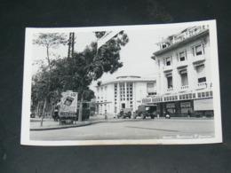 VIET NAM  1950  / INDOCHINE TONKIN /  HANOI  /  VUE BOULEVARD F GARNIER  /  EDITION - Viêt-Nam