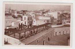 OR704 - MAROC - TANGER - La Nouvelle Pergola Du Port - Tailleur Sastre - Tanger