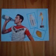 MERCKX EDDY FLECHES VITTEL FAEMINO CAFFE - Belgique