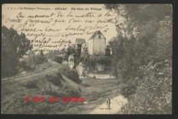 24 AILLAC - Un Coin Du Village - Sonstige Gemeinden