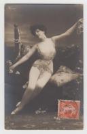 OR706 - FEMME FRAU LADY - HERO - Frauen